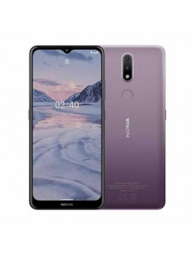 "SMARTPHONE NOKIA 2.4 - Purple ""NOKIA-2-4-GREY ""NOKIA-2-4-PURPLE"""
